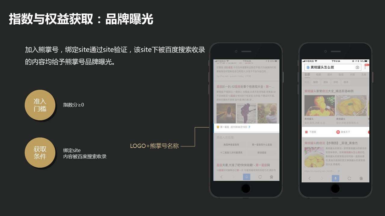 熊掌id品牌曝光